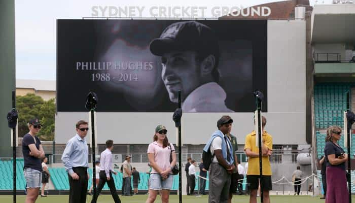 State memorial service for Phil Hughes cancelled