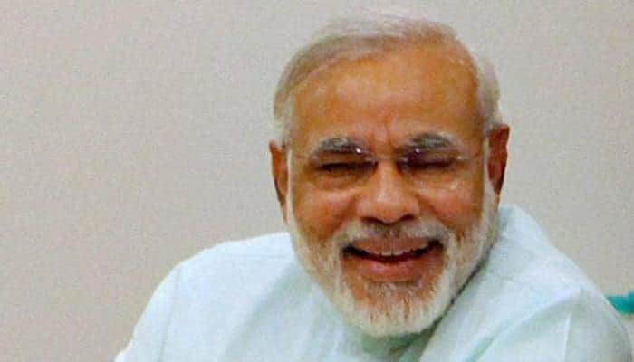 PM Narendra Modi wins TIME's Readers' Poll, loses 'Person of the Year' title
