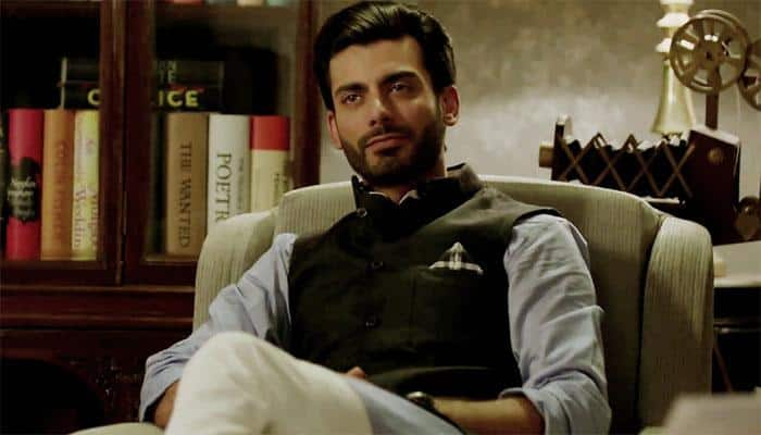 Taahir Shabbir takes cue from B-Town's young prince Fawad Khan