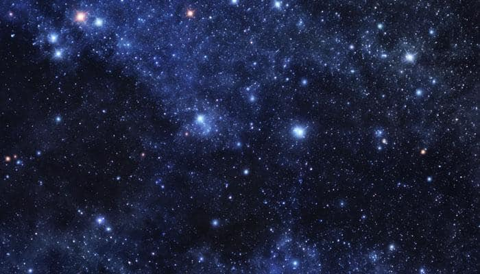 Star dust may provide clue to life supporting planets