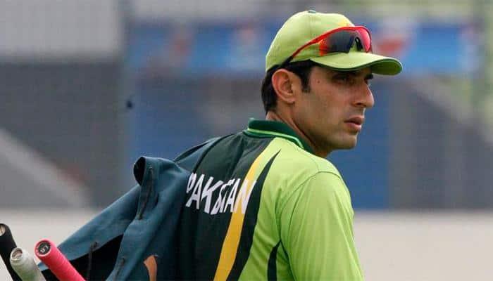Pakistan vs New Zealand: Injured Misbah-ul-Haq ruled out of last three ODIs