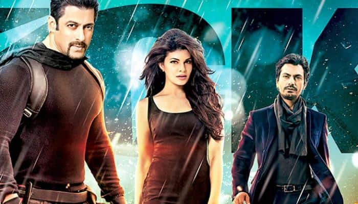 'Kick' scored in Bollywood's low-lying year