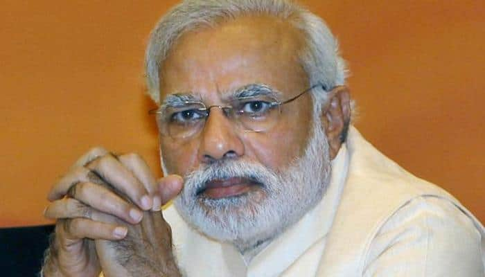 PM Narendra Modi warns BJP MPs not to cross lakshman rekha