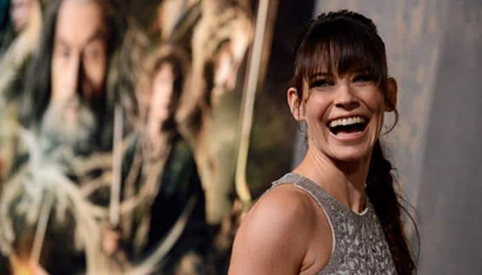 `Hobbit` star Evangeline Lilly says her true passion is writing