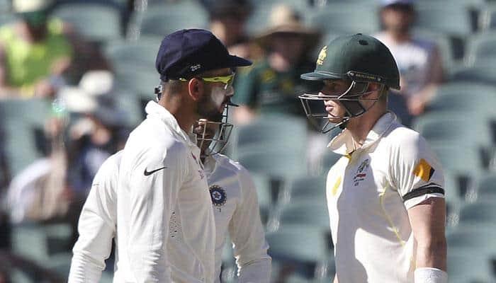 Ex-India bowling coach Joe Dawes warns India to ignore sledging to beat Oz