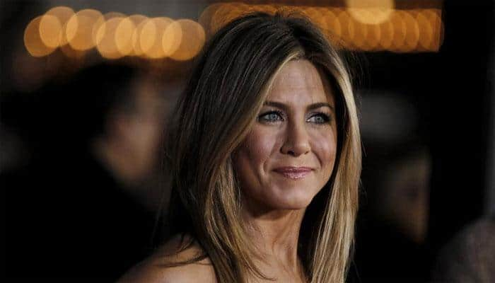 Jennifer Aniston went through lot of pain while filming 'Cake'
