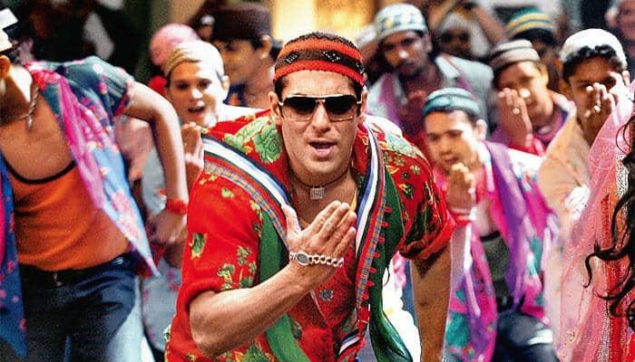 Salman Khan to star in `Bodyguard` sequel?