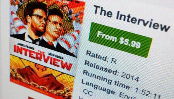 Sony to release 'The Interview' in Mexican theatres