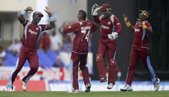 West Indies look to turn tables on South Africa