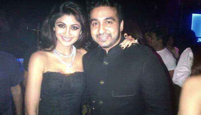 Not doing any film as son is too young: Shilpa Shetty