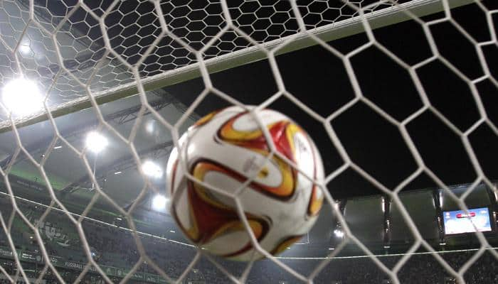 Ligue 1: Marseille title hopes spring leak at Montpellier