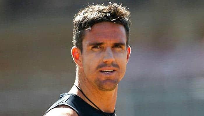 England players jealous of me: Kevin Pietersen