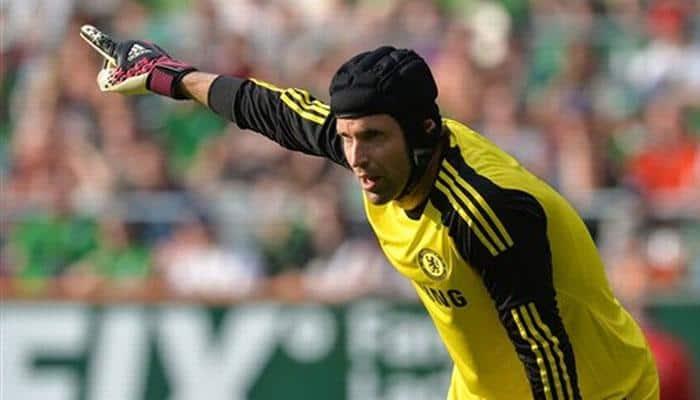 Kurt Zouma, Petr Cech show leaders Chelsea`s strength