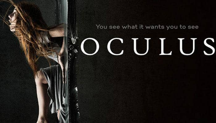 'Oculus' remake to go on floors by March