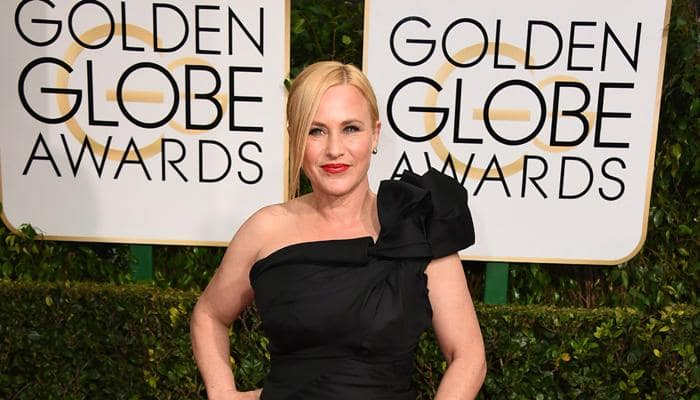 Golden Globe: Patricia Arquette wins Best Supporting Actress award for 'Boyhood'