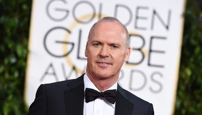 Golden Globes: Michael Keaton, Amy Adams win awards
