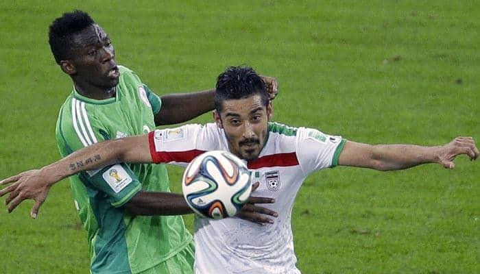 Asain Cup: Gulf Cup champions curse looks set to strike again