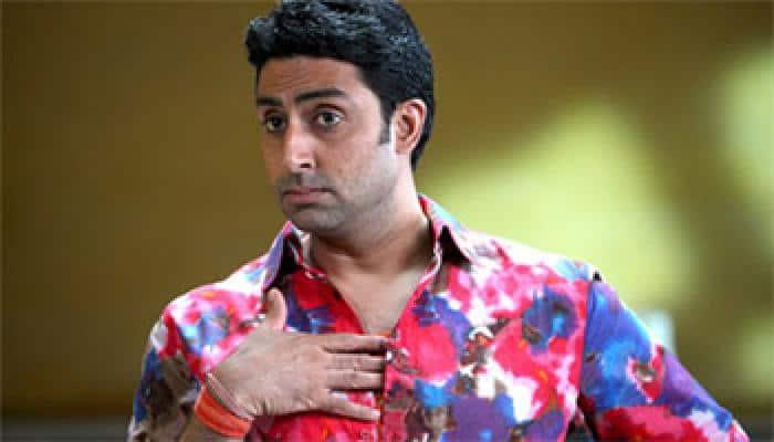 'Hera Pheri' was refreshing comedy: Abhishek Bachchan