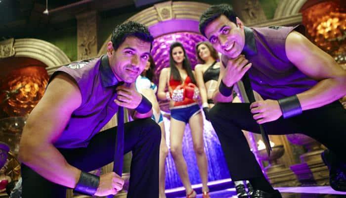 John Abraham denies animosity with 'good friend' Akshay Kumar