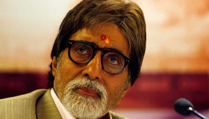 Amitabh Bachchan's words of wisdom