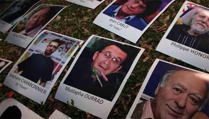 Pakistan Parliament passes resolution against 'Charlie Hebdo' cartoons