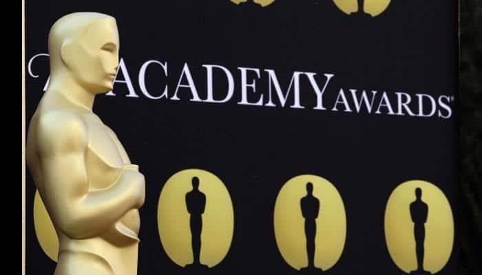 Oscars 'all-white' nods sparks outrage on social media