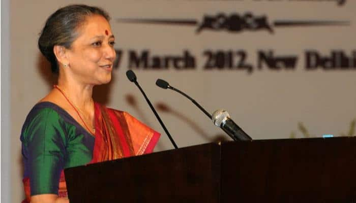 Mass resignations at Censor Board after chief Leela Samson quits