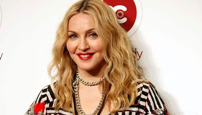 Madonna to perform at Brit Awards after 20 years?
