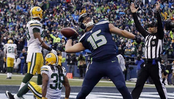 Seahawks, Patriots book Super Bowl showdown