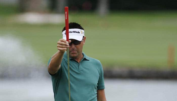 My kidnapping was similar to movie 'Taken': Golfer Robert Allenby