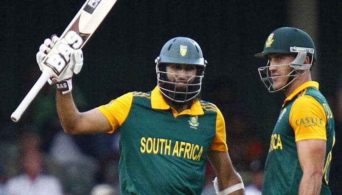 3rd ODI: South Africa crush West Indies by nine wickets, win series