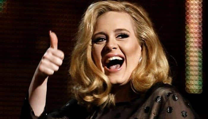 Adele to sing for new James Bond film