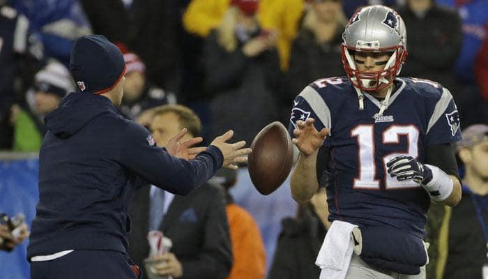 New England Patriots defiant over `deflategate` controversy