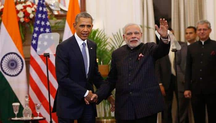 Barack Obama ends three-day visit, says India can be US' `best partner`