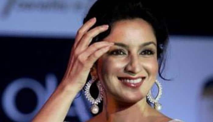 'Taare Zameen Par' gave me recognition: Tisca Chopra