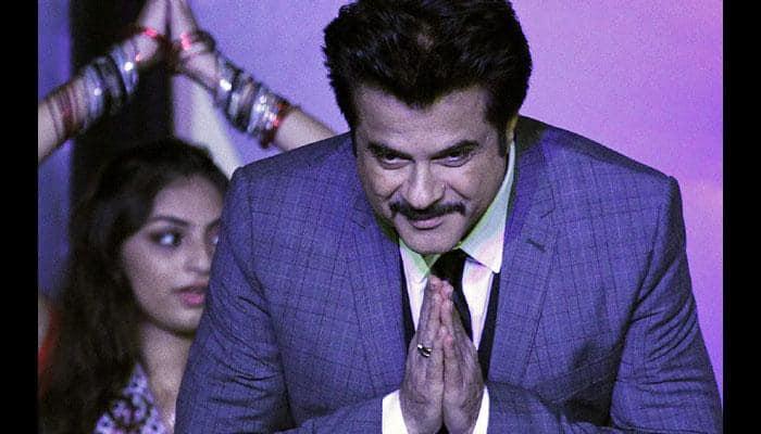 Anil Kapoor, Vijay Sampla inaugurate IBFE