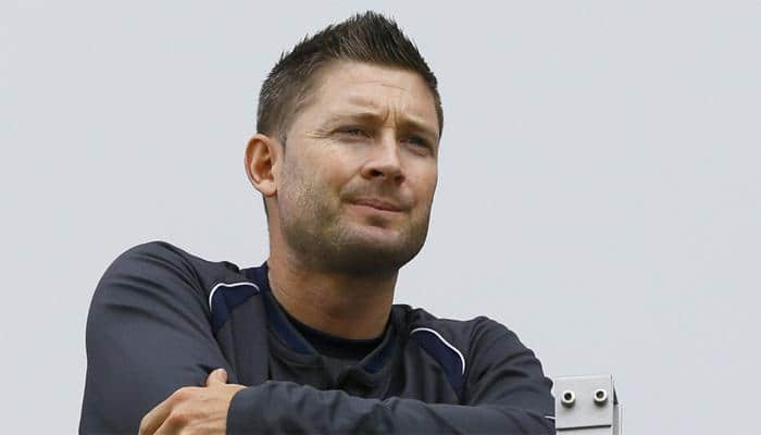 Michael Clarke to play first competitive match after surgery
