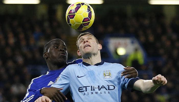 Kurt Zouma displaying quiet brilliance in Chelsea defense