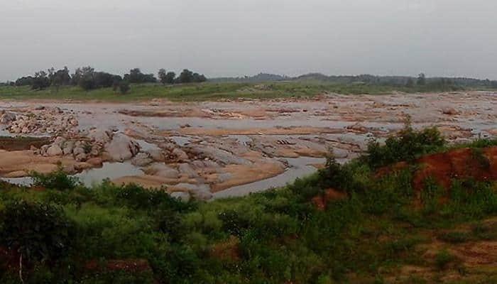 NGT to decide fate of Kanhar dam today