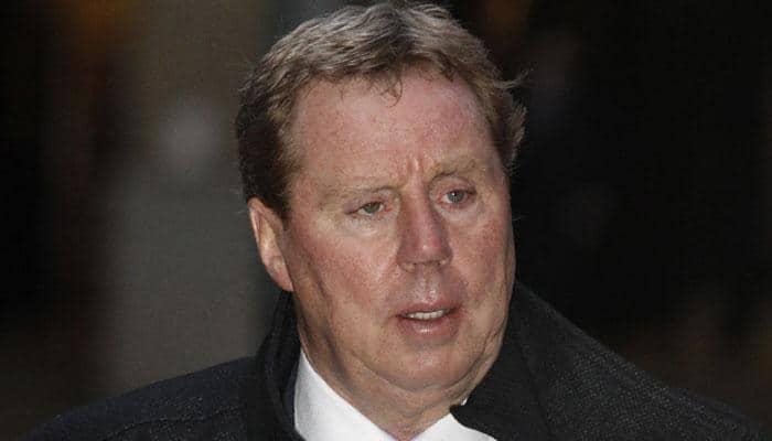 Harry Redknapp resigns as Queens Park Ranger manager