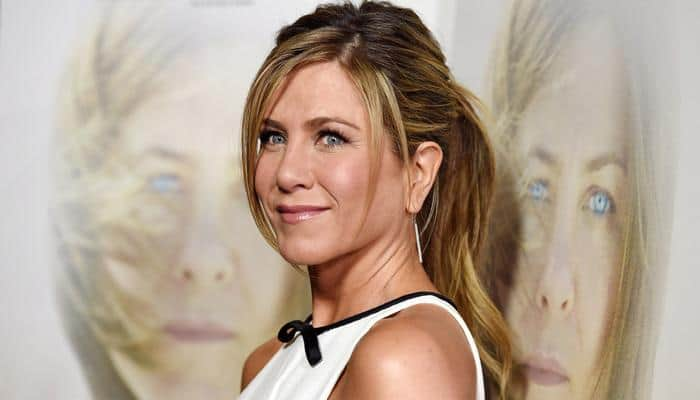Jennifer Aniston fought for 'Cake' role