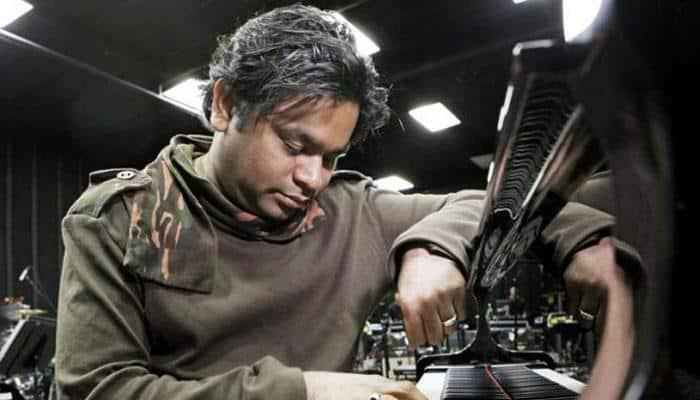 A R Rahman composes music for Iranian filmmaker Majid Majidi
