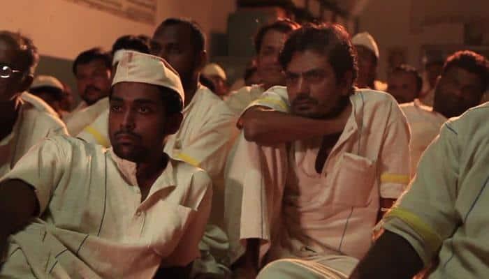 Sneak Peak: Behind the scenes characters of Huma Qureshi, Nawazuddin in 'Badlapur'