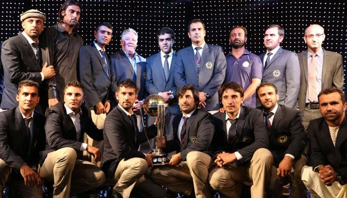 Cricket World Cup fairytale just the start for ambitious Afghans