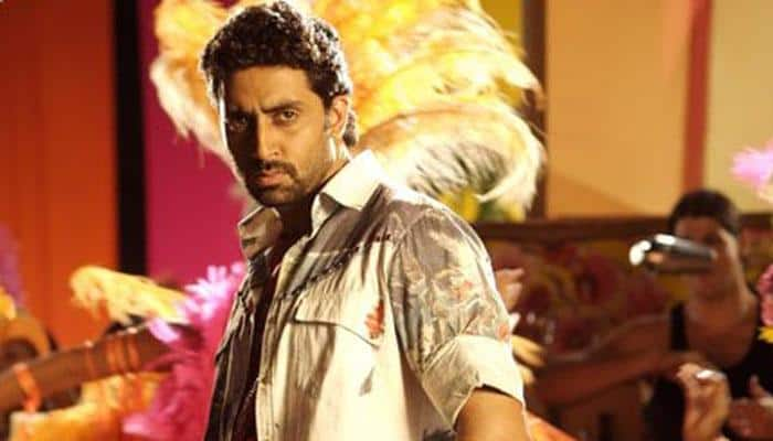Working best way to celebrate birthday for Abhishek Bachchan