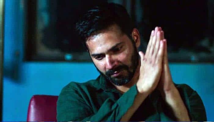 Haven't done 'Badlapur' for money: Varun Dhawan