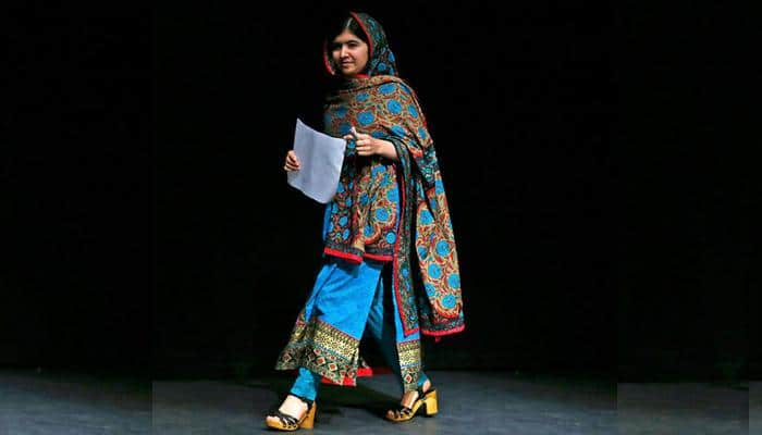 'Do more' to bring back girls kidnapped by Boko HaraM: Malala tells Nigeria leaders