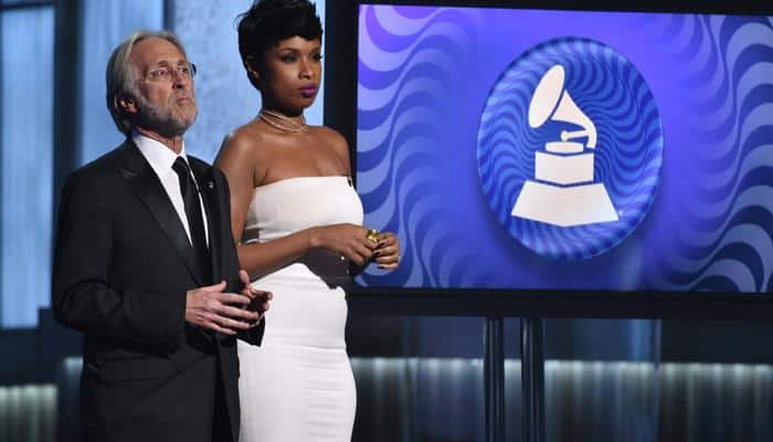 Grammy Awards capture lowest viewership since 2009