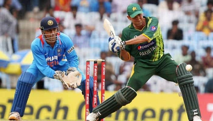 Beating Pakistan will give India confidence: Kiran More