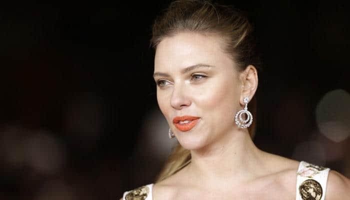 Johansson, Saldana, Spencer to present at Oscars